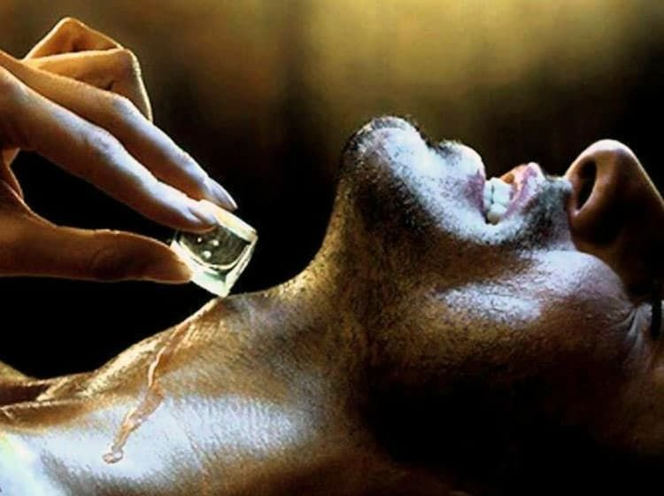 Массаж для мужчин интимных зон