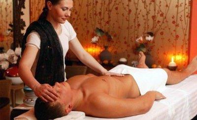 урологический массаж в сочи