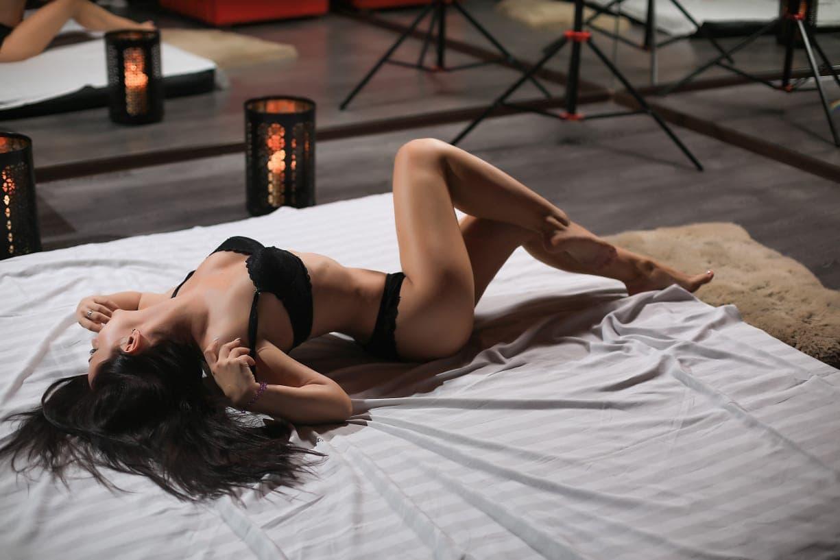 эротический массаж в полтаве