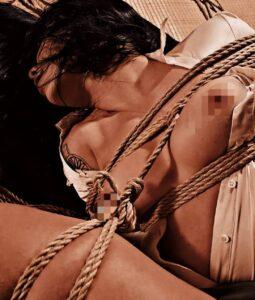 Что же такое рабыня и бдсм Сочи